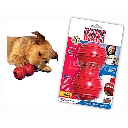 Kong Dental Dog Chew Toys For Sale Vebo Pet Supplies