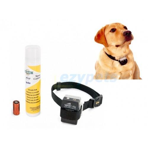 Petsafe Citronella Anti Bark Dog Barking Collar Ebay