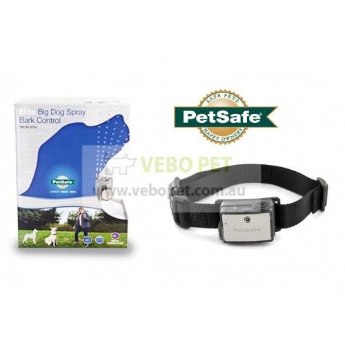 Petsafe Big Dog Deluxe Anti Bark Collar Ebay