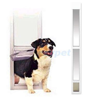 Petsafe Patio Dog Amp Cat Doors Vebo Pet Supplies Australia