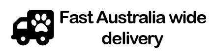 We offer fast Australia wide delivery from Sydney, with overnight service to Melbourne and Bisbane
