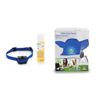 PetSafe Citronella Deluxe Small Anti Bark Dog Spray Collar