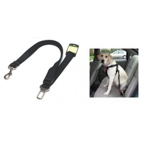 VEBO Adjustable Car Seat Belt Leash for Dog