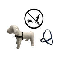 VEBO Front Attaching Dog Training Harness (Anti Pulling)