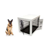 VEBO Wooden Dog Crate Kit (48inch XXL)