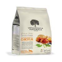 Vetalogica Naturals Grain Free Premium Dog Food (Chicken)