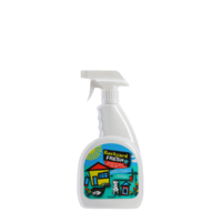 BackyardFRESH Odour Control System (750ml)