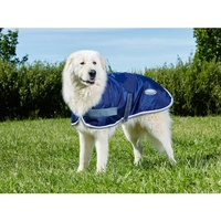 WeatherBeeta WINDBREAKER 420D Water Resistant Dog Coat