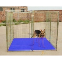 VEBO Plastic Floor Board for Outdoor Dog Runs (per panel)