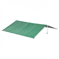 Sun and Rain Roof for VEBO Outdoor Chainlink Dog Kennel Run