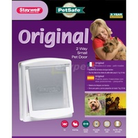 PetSafe Staywell Original 2-way Pet Dog Cat Door (3 sizes)