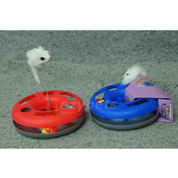 Pets'N'Pals Happy Circle Interactive Cat Toy