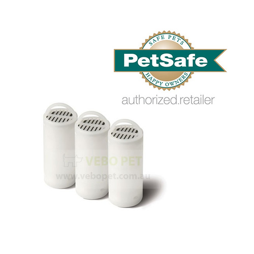 Replacement Filters for Petsafe Drinkwell 360 Fountain (6 Pack)